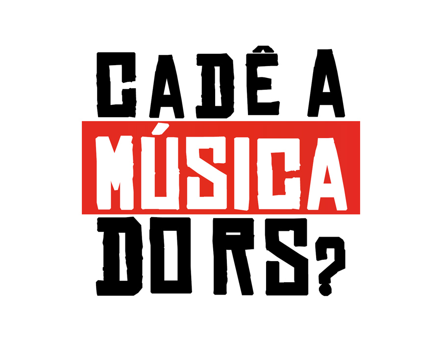 Cadê A Música do RS